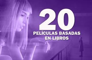 Blade Runner 2049, una de las películas basadas en libros