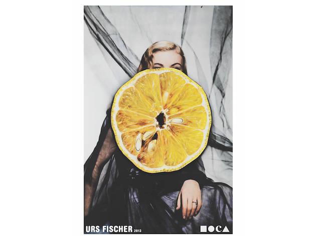 Urs Fischer, Problem Painting