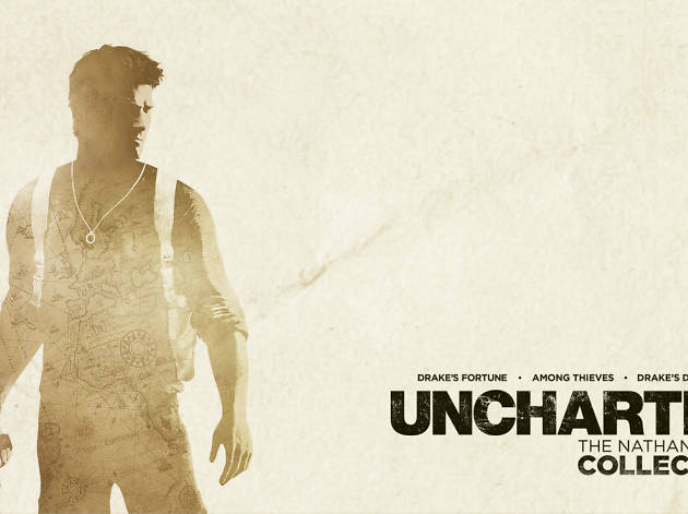 Uncharted: The Nathan Drake Collection – Naughty Dog