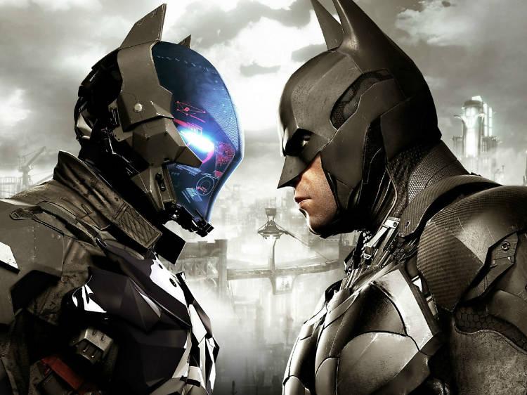 Batman: Arkham Knight – Rocksteady Studios