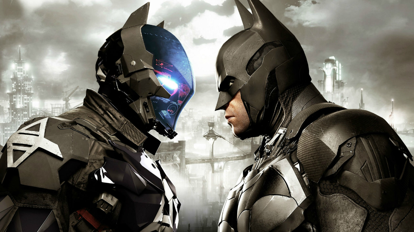 Batman: Arkham Knight – Rocksteady Studios