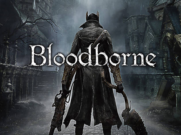 Bloodborne – FromSoftware