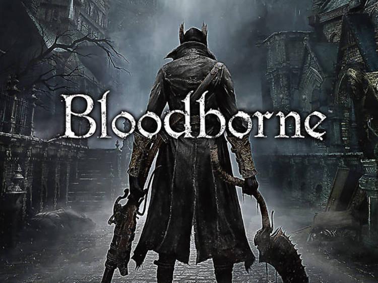 Bloodborne – FromSoftware