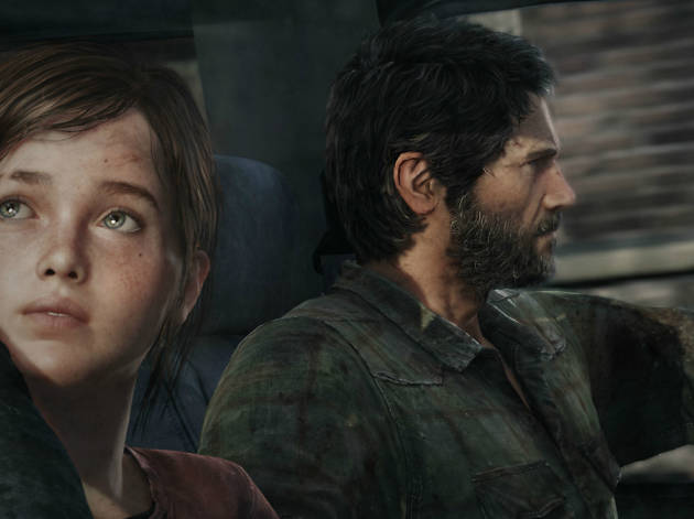 The Last of Us Remastered – Naughty Dog