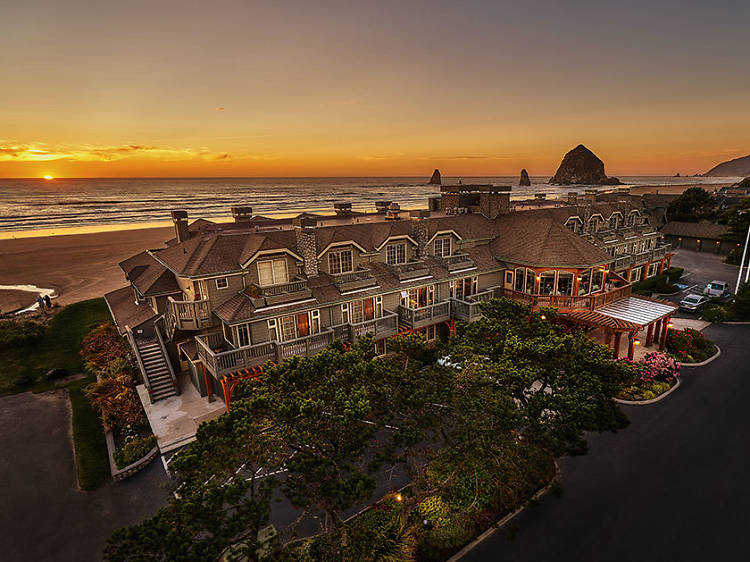 Most romantic hotels in America to keep the love alive