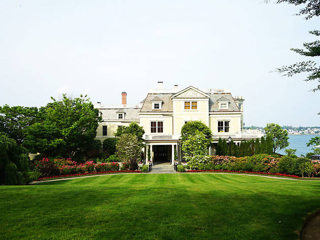 The Chanler at Cliff Walk, Newport