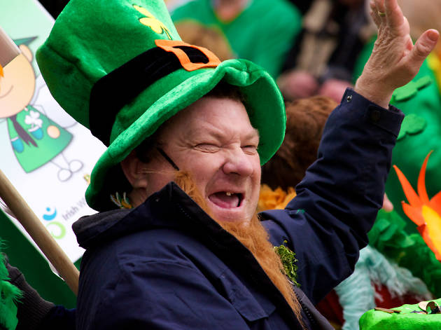 12 Best Irish Songs for Celebrating St  Patrick's Day