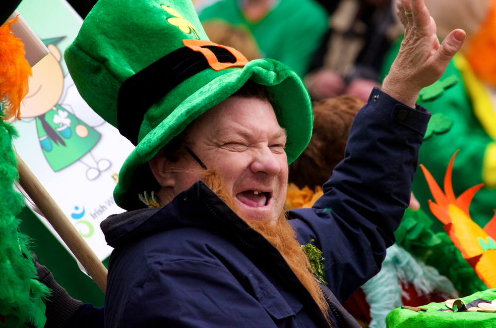 8ee96ee18 12 Best Irish Songs for Celebrating St. Patrick's Day