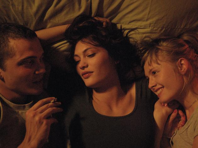 Love, una película en FilminLatino