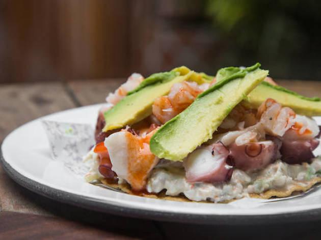 10 restaurantes para comer mariscos y sobrevivir la cuaresma en la CDMX