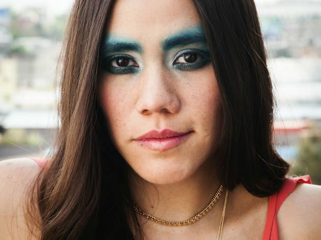 Paulina Sotomayor se presentará en GRRRL NOISE