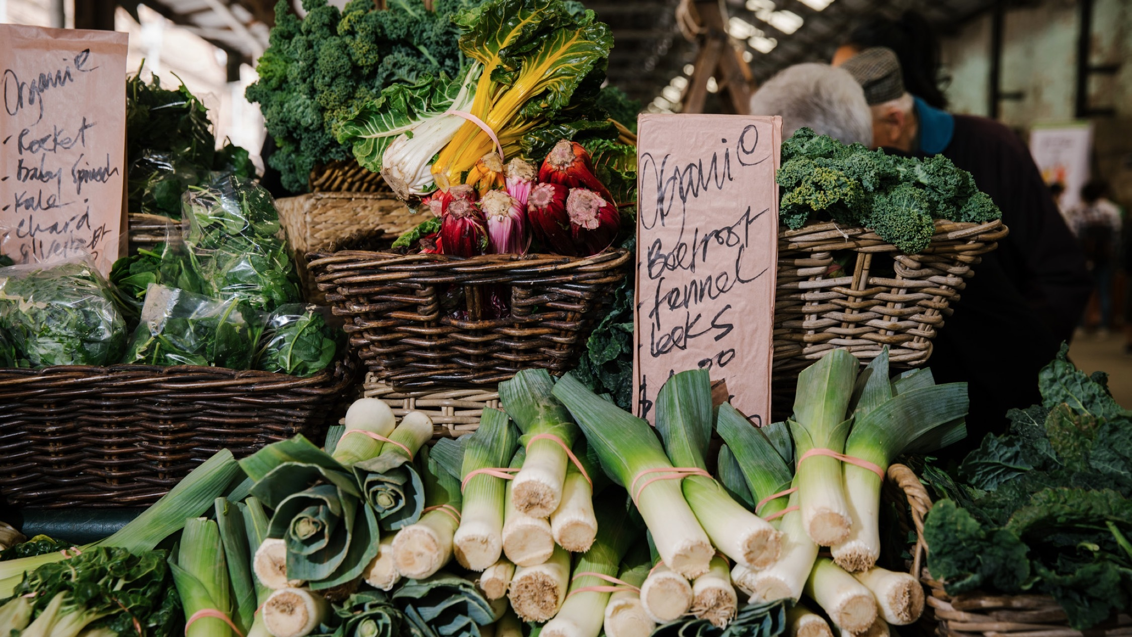 The 10 things you need to know about Victorian farmers markets