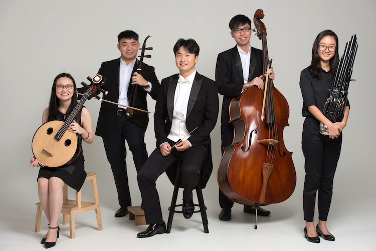 Is Chinese orchestra music dead?