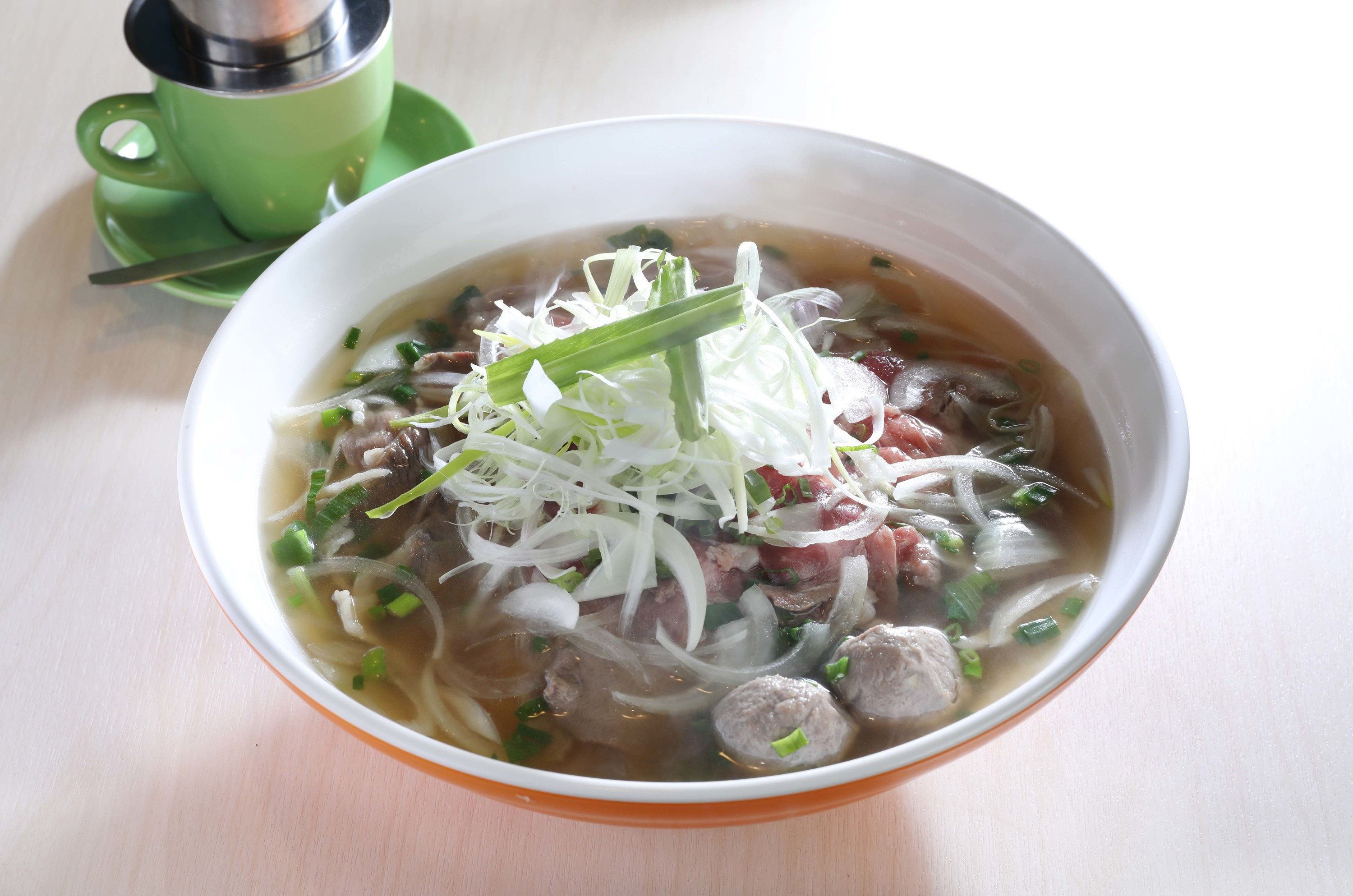 The Pho