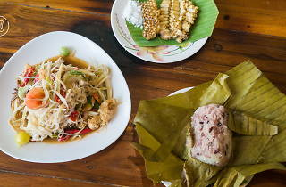 Khrok Mai Thai Lao