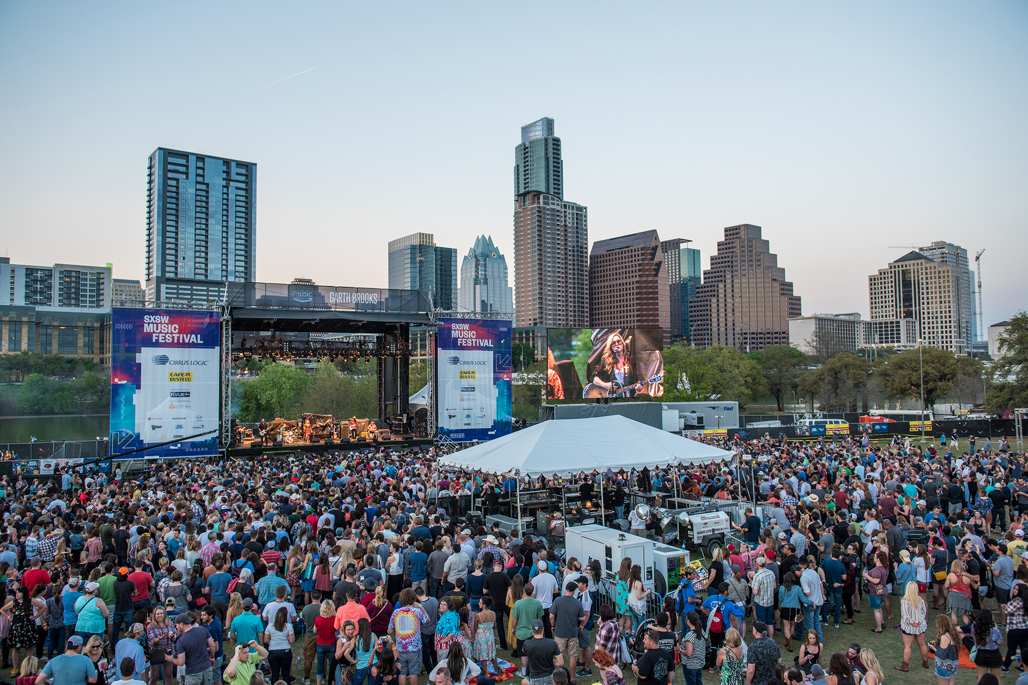 27 rising SXSW 2018 acts to have on your radar