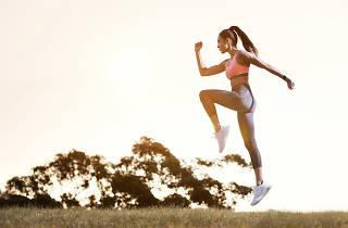 Kayla Itsines FitnessFest