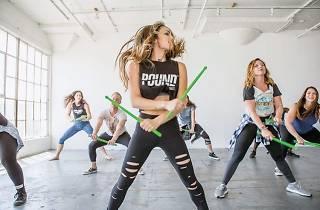 Pound FitnessFest