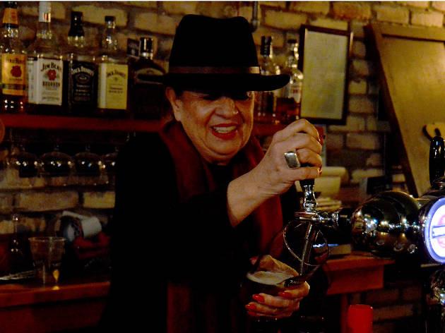 Bartender Tales: Rachel Wogier of My Pub
