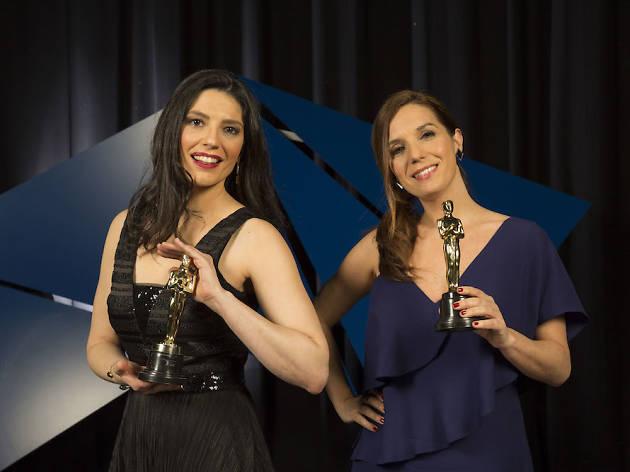 La noche de los Oscars