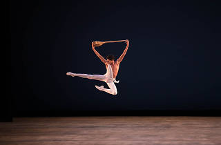 "Miami City Ballet: ""Program IV"""