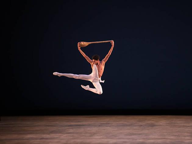 """Miami City Ballet: """"Apollo"""""""