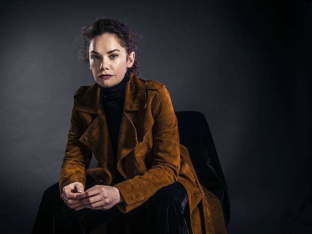 'I'd be up for being a baddie': Ruth Wilson on turning to the dark side