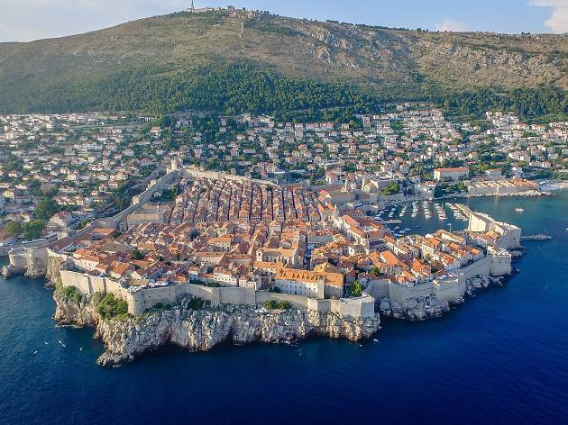 10 fabulously free things to do in Dubrovnik