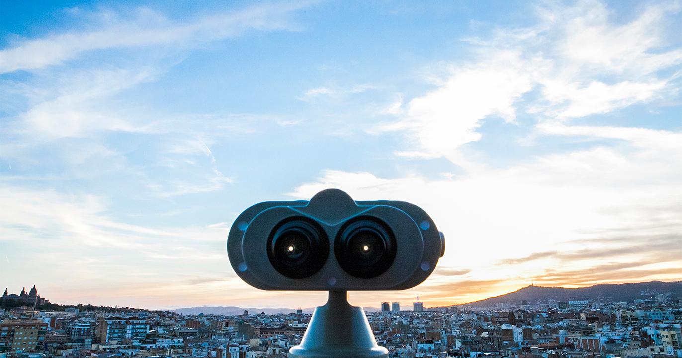 Terrassa 360º, Barceló Raval