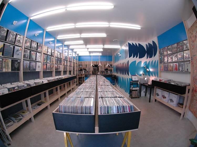 606 Records