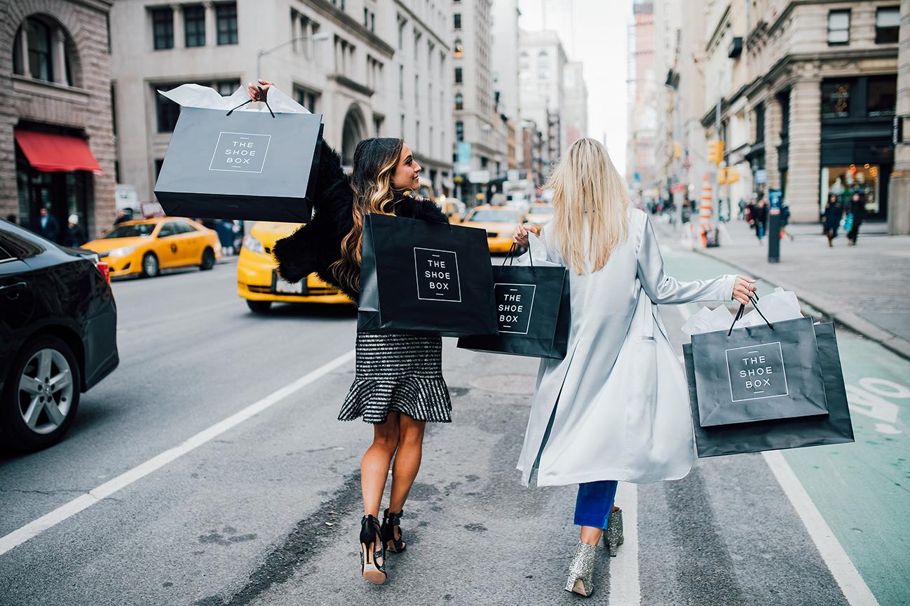 The best sample sales in NYC this week