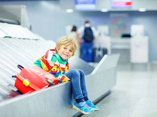 Our top 25 tips for traveling with kids