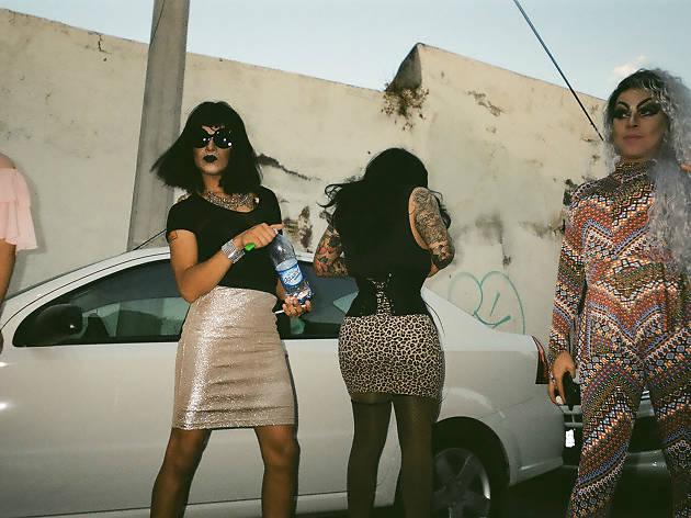 Pics, plataforma de imagenes contemporaneas