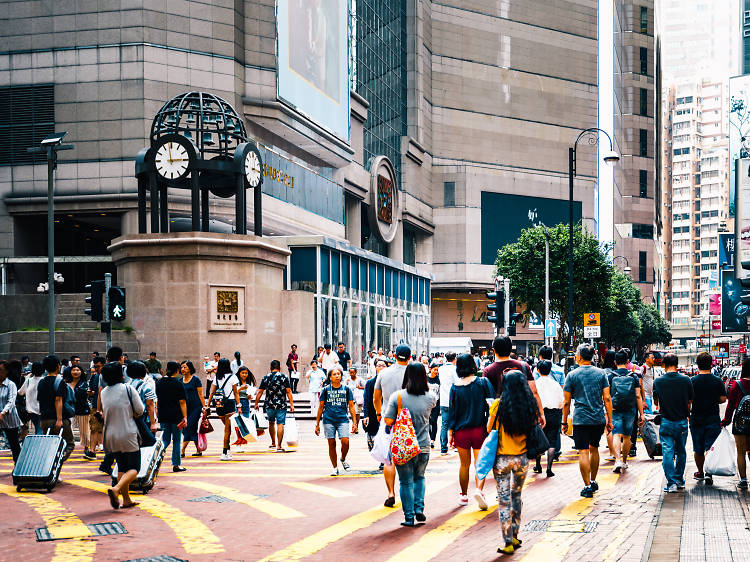 Causeway Bay: The Ultimate Guide