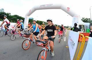 OCBC Cycle Singapore