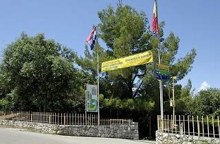Camp Vrbovica