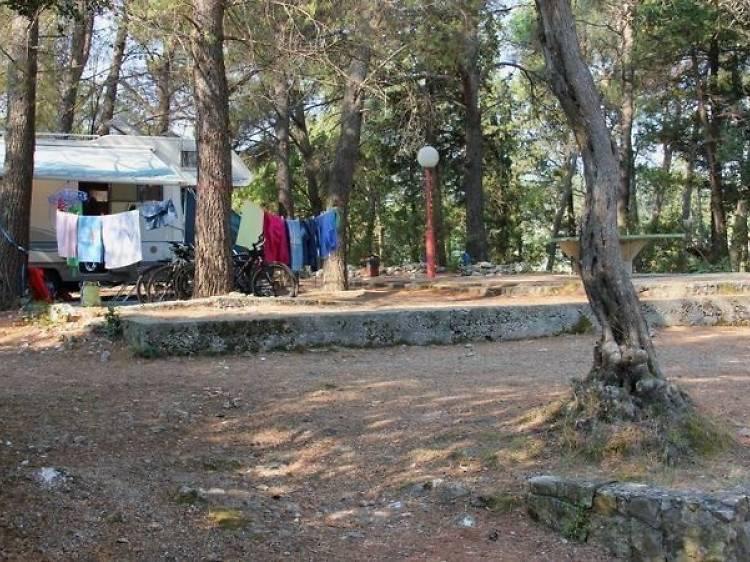 Port 9 Camping