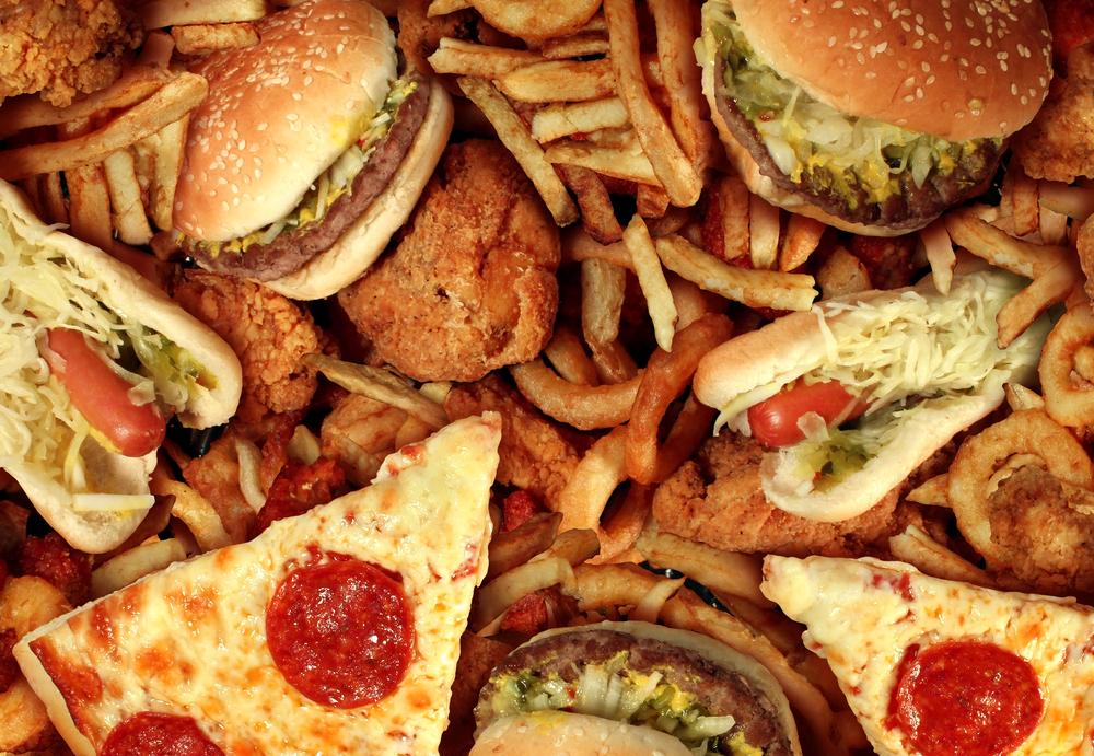La ley de la grasa