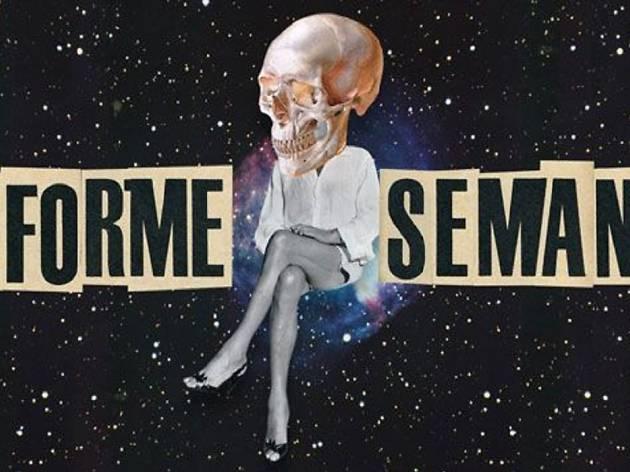 Deforme Semanal