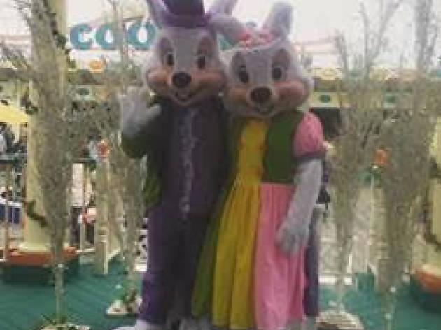 Bunny Hop Doo-Wop