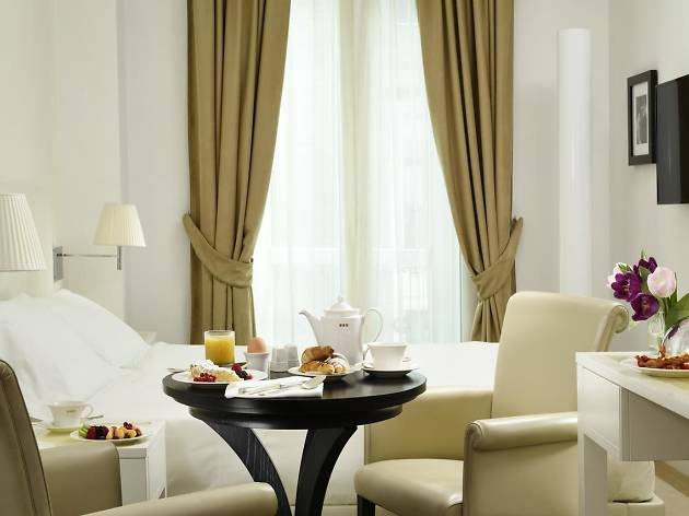 10 Cheap Hotels In Milan For Travellers On A Budget