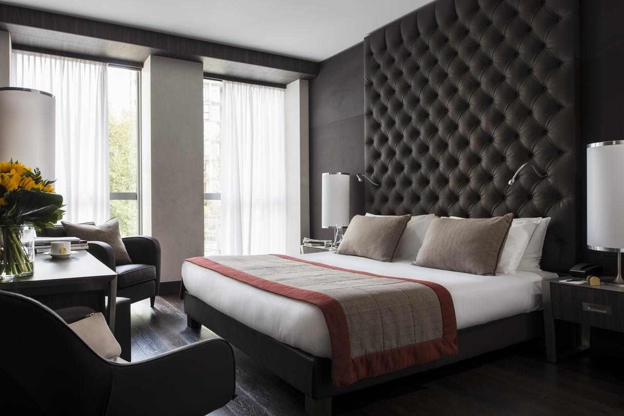 Hotel Lagare Hotel Milano Mgallery By Sofitel Hotels In Milan