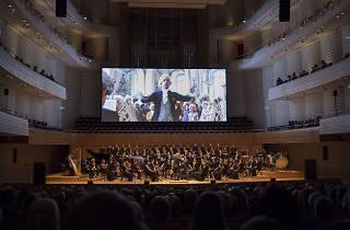 21st Century Symphony Orchestra