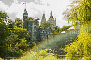 The enchanting castle in Central Park is closing for the rest of the year