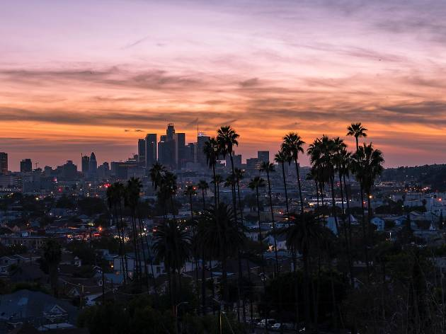 Vote for your favorite places in L.A.