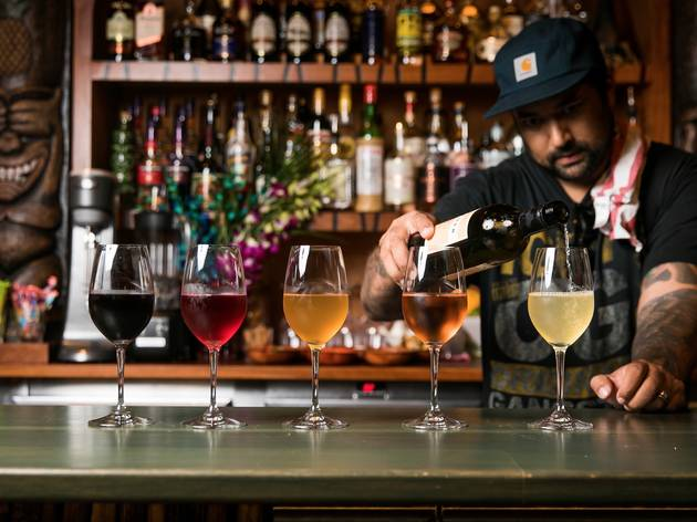 The best bars in Enmore