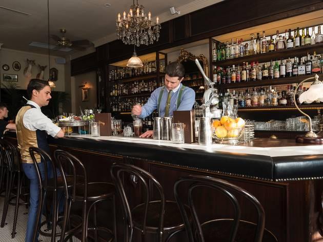 Best Cocktail Bar