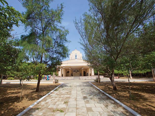 Feast of St Anne's Church, Talawila