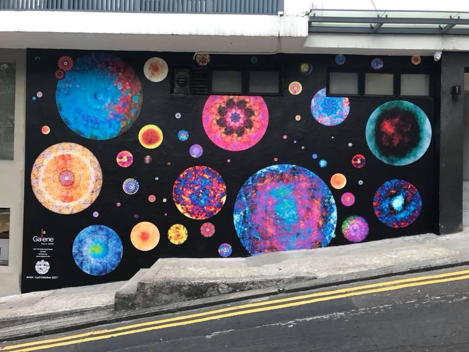 La Galerie Street Art
