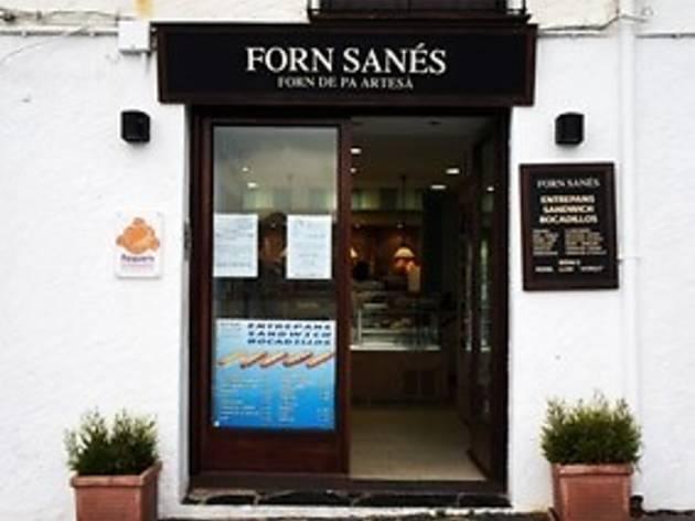 Forn Sanés